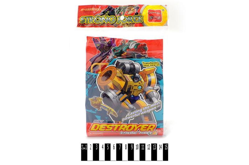 робот  - трансформер  615
