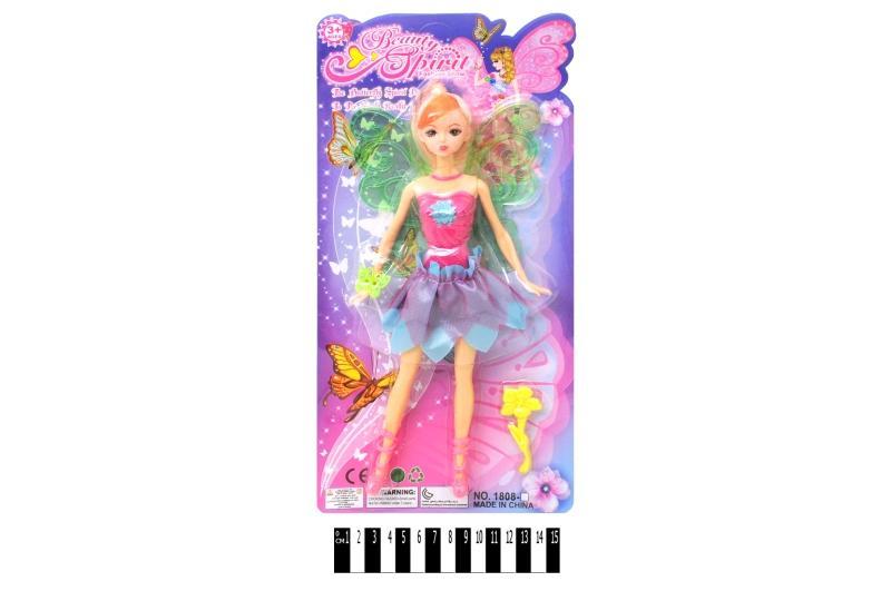 "лялька   ""winx""  1808 р.38х19х4,5 см."