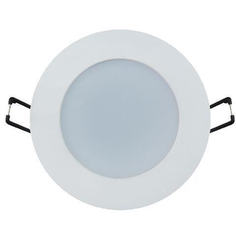Светодиодный светильник 6W Horoz HL687L