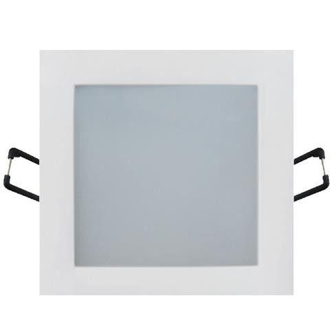 Светодиодный светильник 12W Horoz HL685L