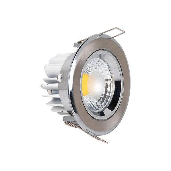 Светодиодный светильник Horoz HL698L 3W