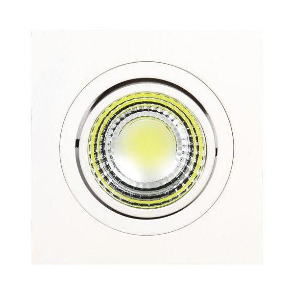 Светодиодный светильник Horoz HL6701L 5W