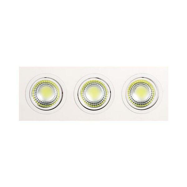 Светодиодный светильник Horoz HL6703L