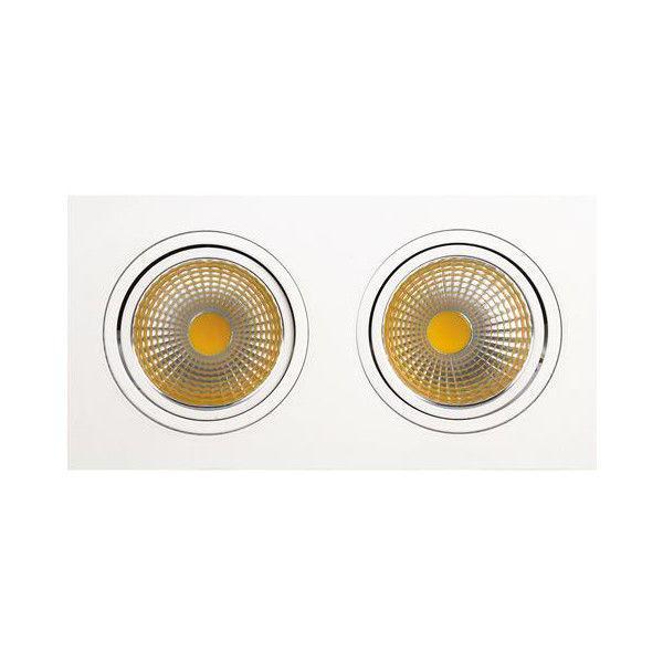 Светодиодный светильник Horoz HL6712L