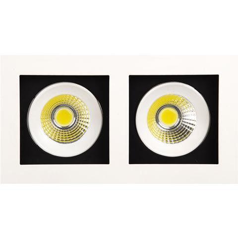 Светодиодный светильник 2x8W Horoz HL6722L