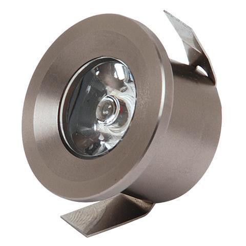 Светодиодный светильник 1W HL665L