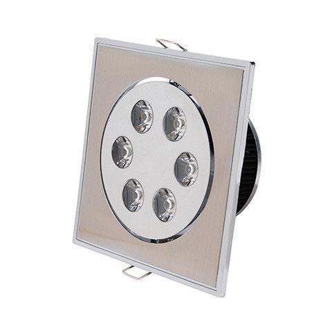 Светодиодный светильник 6W HL674L