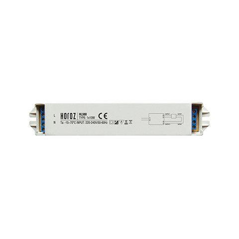 Электронный балласт 1x10W HL380