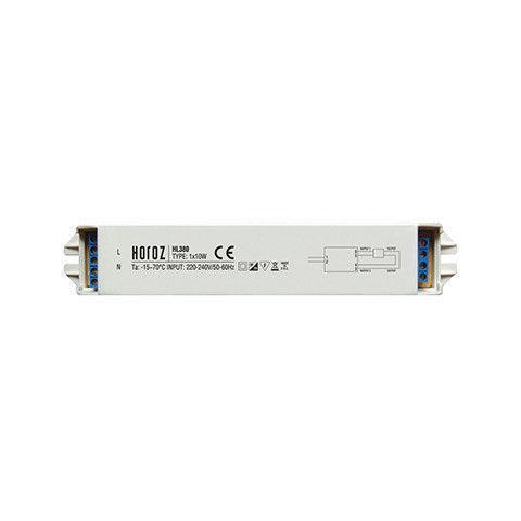 Электронный балласт 1x15W HL381