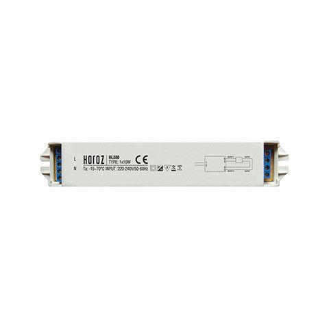 Электронный балласт 1x18W HL382