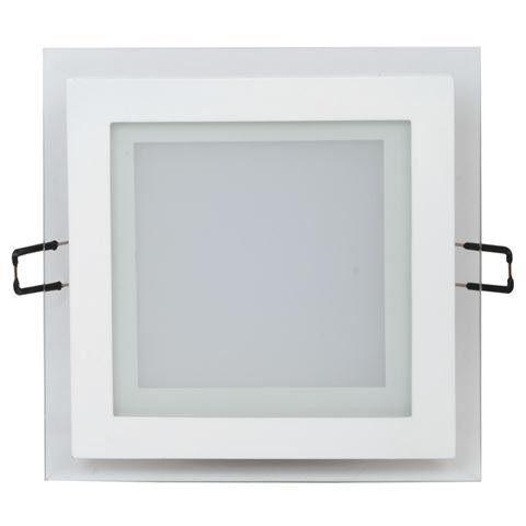 Светодиодный светильник 12W Horoz HL685LGL