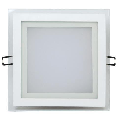 Светодиодный светильник 15W Horoz HL686LGL