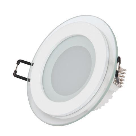 Светодиодный светильник 6W Horoz HL687LGL