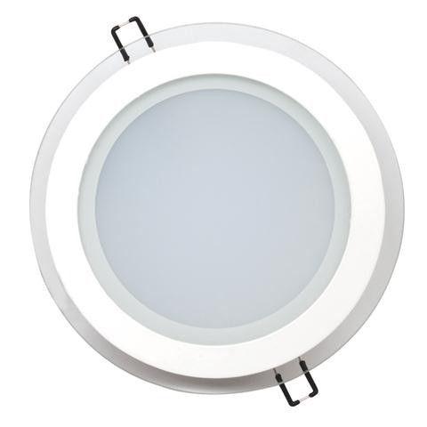 Светодиодный светильник 15W Horoz HL689LGL