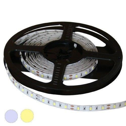 Светодиодная лента 5м B-LED 5630-60 IP20 не герметичная