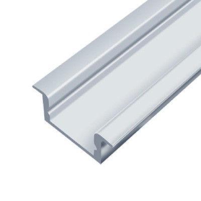 Профиль алюминиевый LED ЛПВ7 7х16мм