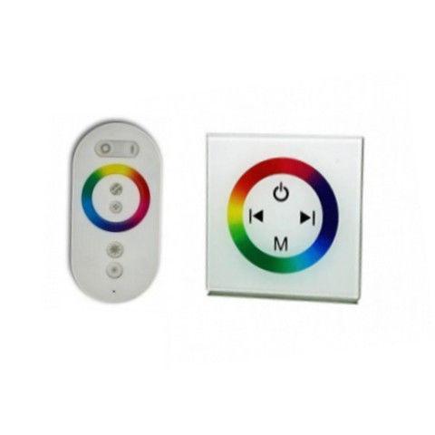 Контроллер RGB OEM 12А-Touch Remote белый