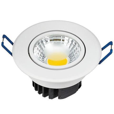 Светодиодный светильник 3W HL698LE Модель 2015