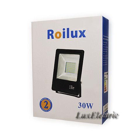 Прожектор светодиодный SMD LED  30W Slim
