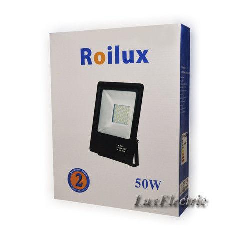 Прожектор светодиодный SMD LED  50W Slim