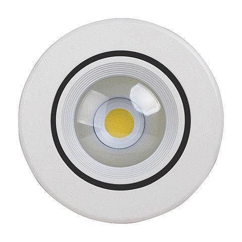 Светодиодный светильник поворотный 10W  Horoz HL693L