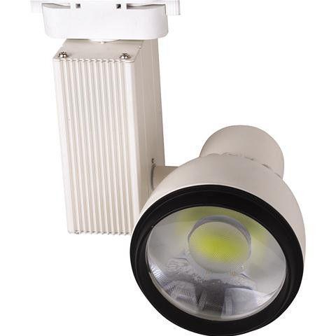 Светодиодный трек светильник  25W  Horoz HL820L