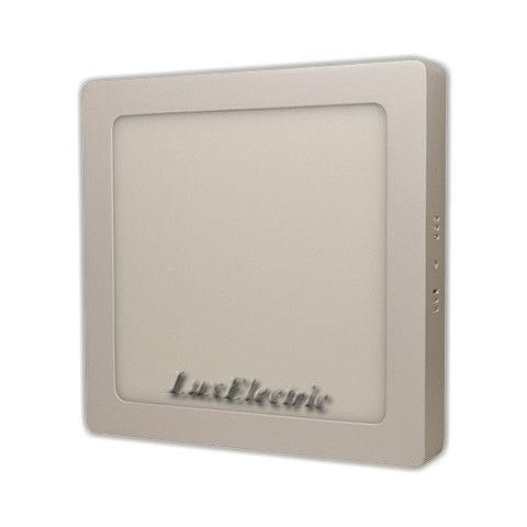 Светодиодный светильник накладной 18W квадрат
