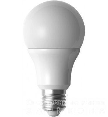 LED лампа Luxel A65 12W E27   - Лампочки на рынке Барабашова
