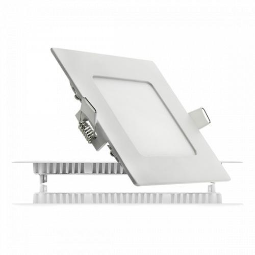 Светодиодный светильник 6W квадрат Bellson