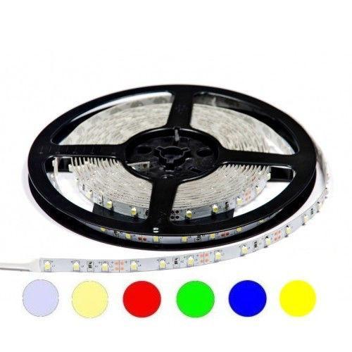 Светодиодная лента 5м B-LED 3528-60 IP20 негерметичная Желтый