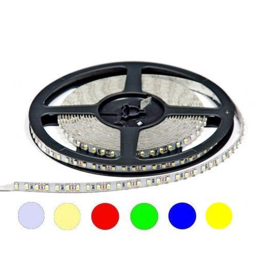 Светодиодная лента 5м B-LED 3528-120 IP20 не герметичная Зеленый