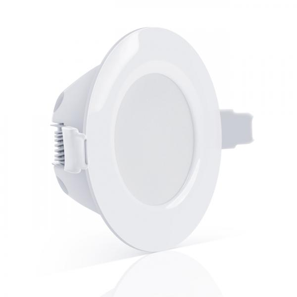 Точечный Led светильник 6W SDL  mini панель 3000К