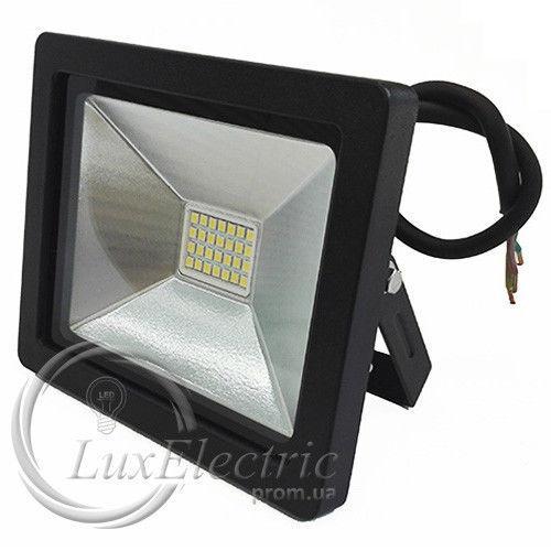 Прожектор 20W светодиодный LED