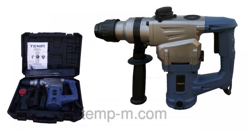 Перфоратор Темп ПЭ-1800 SDS MAX