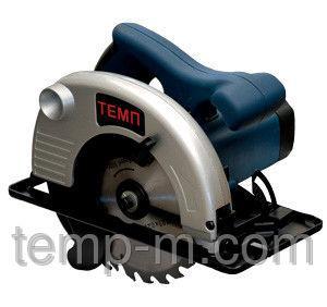 Циркулярная пила ТЕМП ПД-1800