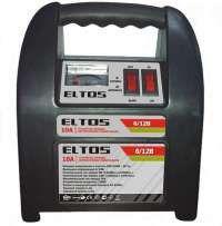 Зарядное устройство ELTOS 10A (6В/12В)