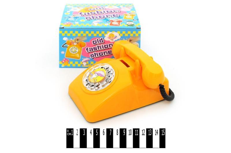 телефон -копілка (коробка) kq-cqg-02