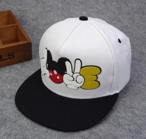 Бейсболка Mickey