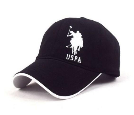 Бейсболка USPA Polo