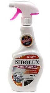 Средство чистящее для кухни 500 мл Sidolux Professional