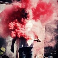 Дым MA0511mix/КРАСНЫЙ