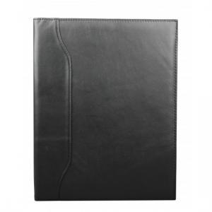 Фото Папки, файлы, планшеты, портфели, сумки (ЦЕНЫ БЕЗ НДС), Папки для документов, портфели, рюкзаки, сумки Папка деловая кожаная Verona A4