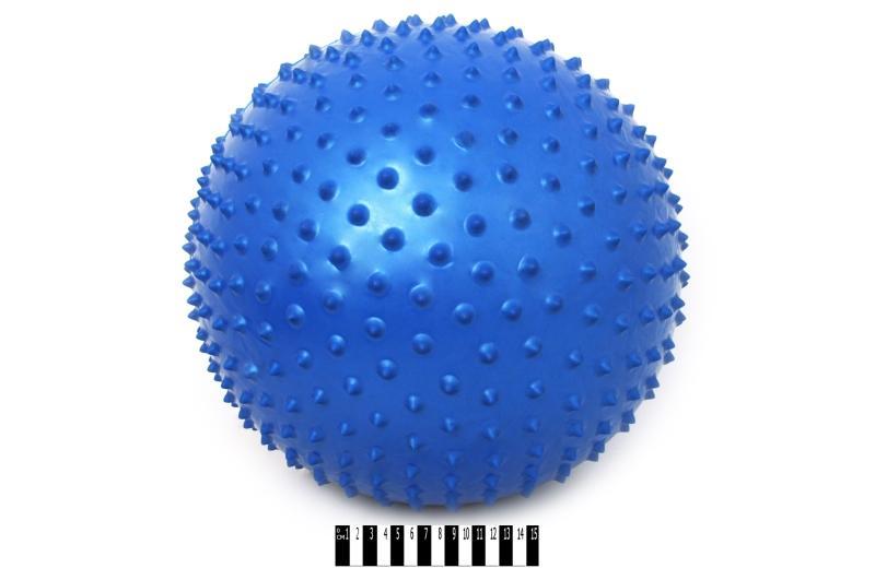 м`яч фітнес їжачок вел. ма26 р.66х66 см.