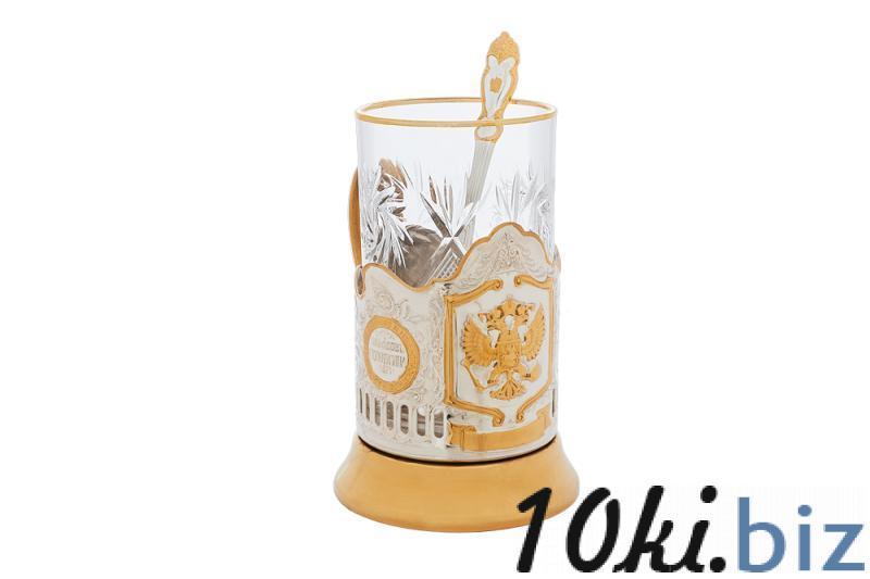 Русский мельхиор посеребренный с частичной позолотой Сувенирные наборы для мужчин в России