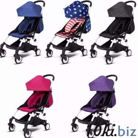 Детская коляска BabyTime (аналог Yoyo) Прогулочные коляски, коляски-трости в России