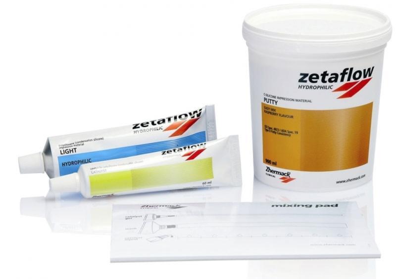 ZetaFlow Into Kit (Зета Флоу набор)