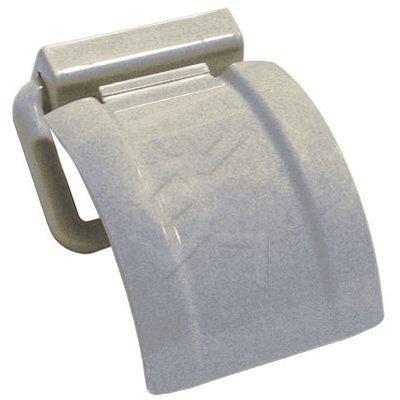 Фото Хозяйственные товары (ЦЕНЫ БЕЗ НДС), Диспенсеры хозяйств., держатели, пленка-стретч, малярная лента Держатель для туалетной бумаги