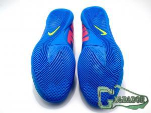 Фото ФУТБОЛЬНАЯ ОБУВЬ, ФУТЗАЛКИ (БАМПЫ) Футзалки (бампы) Nike Mercurial Victory (0175)