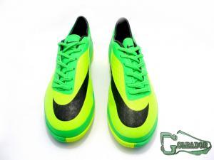 Фото ФУТБОЛЬНАЯ ОБУВЬ, ФУТЗАЛКИ (БАМПЫ) Футзалки (бампы) Nike Hypervenom Phelon (0182)
