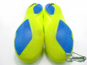 Фото ФУТБОЛЬНАЯ ОБУВЬ, ФУТЗАЛКИ (БАМПЫ) Футзалки (бампы) Nike Mercurial Victory V IC (0243)